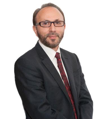 Salman Rahman PhD