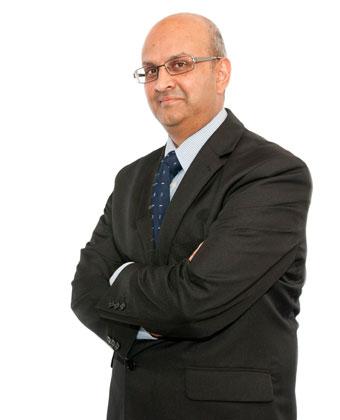 Yatin Patel PhD